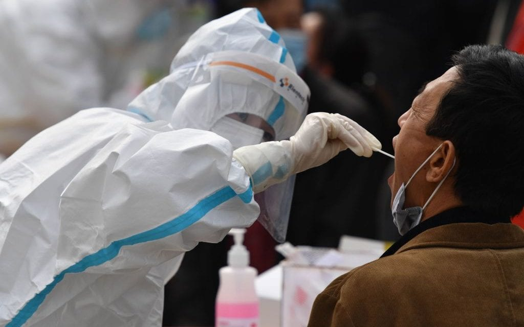 Outcomes of Mass Virus Tests within China Questioned as Intensity of Latest Outbreak Remains Unidentified