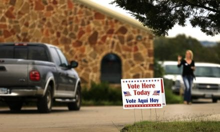 Texans Not Required to Wear Face masks at Polling Station, Is of interest Court Rules