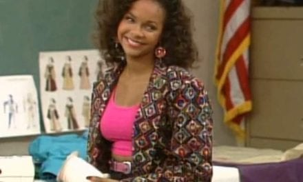 "Open Post: Hosted By Lark Voorhies Returning As Lisa Turtle In The ""Saved By The Bell"" Reboot"