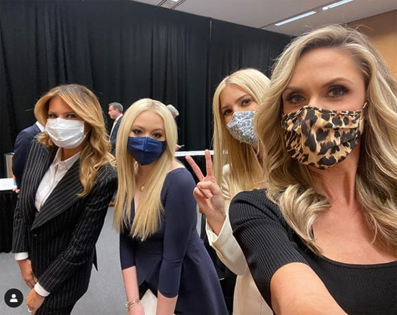 Ivanka Trump Got Her Children Got Kicked Out Of Their particular Fancy School By Heading Maskless At White Home Superspreader Events!