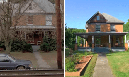 "Open up Post: Hosted By The Home From ""The Silence From the Lambs, "" Which Is Today For Sale"