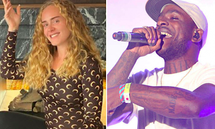 Adele And Skepta Are Probably Nevertheless A Thing