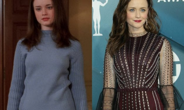 Gilmore Girls: Where Are They Today?