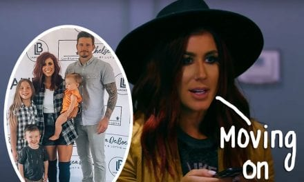 Chelsea Houska Exiting Teen Mother 2 After 10 Months