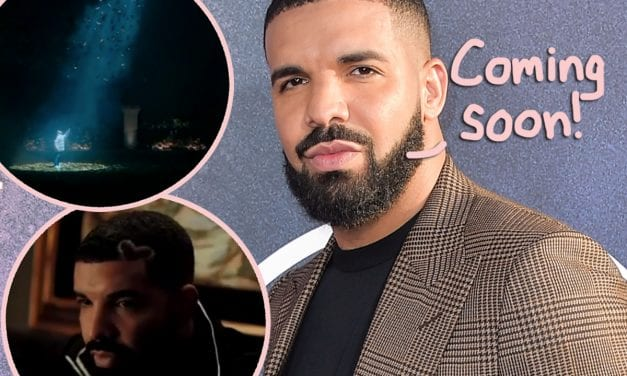 Drake Releases Teaser Video Launching Next Studio Album May Drop January 2021 — Watch!