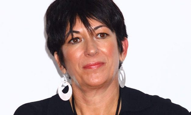 Ghislaine Maxwell's 2016 Civil Accounts Will Be Unsealed