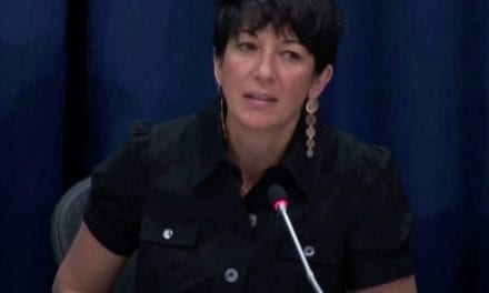 The particular 465-Page Ghislaine Maxwell Depositing Is Out