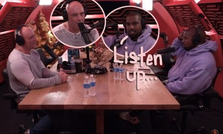 Kanye West Talks Being Chief executive, Mental Health, Changing Songs Biz & More On Race Joe Rogan Podcast