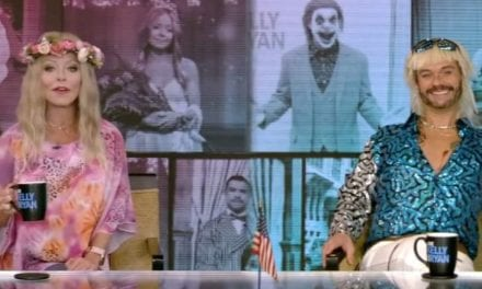 "Since you Can Never Get Enough ""Tiger King, "" Here's The Roundup Of Daytime TV's Halloween Extravaganzas"