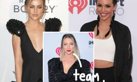 Stassi Schroeder & Scheana Shay Unfollow Each Other Post-Lala Kent Drama!