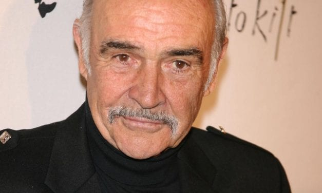 Sean Connery Dead At ninety