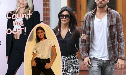Sofia Richie UNFOLLOWS Scott Disick & Kourtney Kardashian Among Bella Banos Dating Gossips!