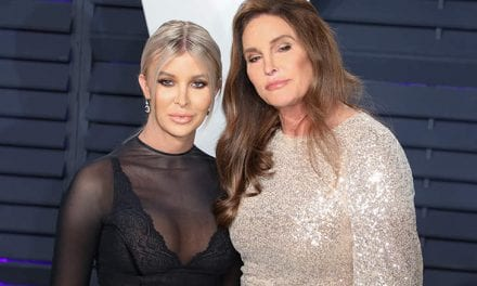 "Andy Cohen Shuts Down The Concept of Caitlyn Jenner And Sophia Hutchins On ""Real Regular folks Of Beverly Hills"""
