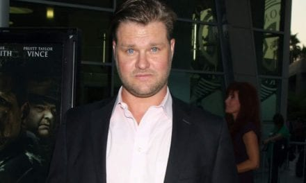 Zachery Ty Bryan Has Been Billed With 2 Felonies Meant for Allegedly Attacking His Sweetheart