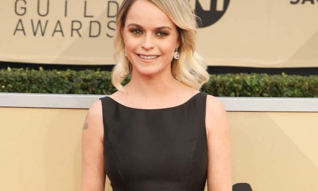 "Taryn Manning Says She Rejected ""Dancing With The Stars, "" But They Say It Was Another Way Around"