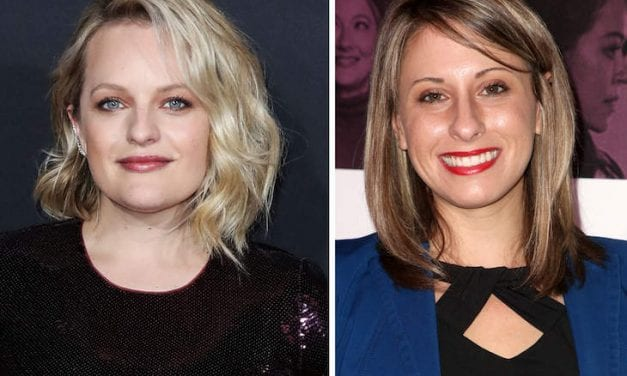 Elisabeth Moss Will Play Former Congresswoman Katie Hill, And Katie Hill's Former Staff Are not Feeling It