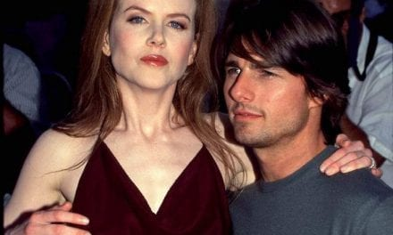 "Nicole Kidman Says That The girl And Tom Cruise Had been ""Happily Married"" While Recording ""Eyes Wide Shut"""