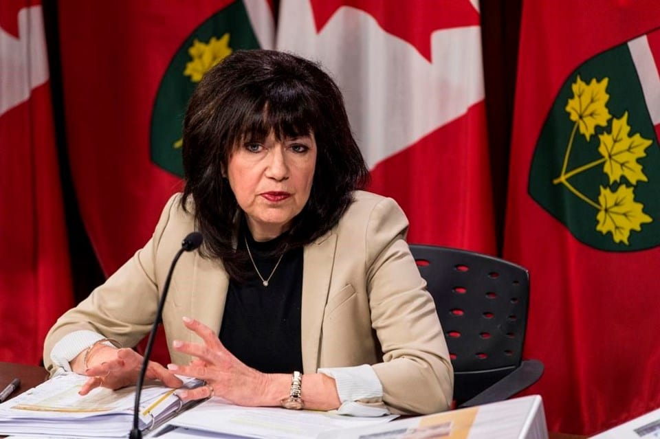 Ontario's COVID-19 Response Hampered simply by 'Delays and Confusion' within Decision Making: AG