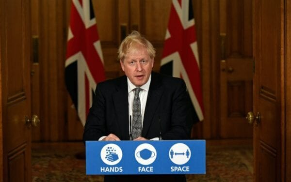 Boris Johnson Tests Negative just for COVID-19 but Remains within Self-Isolation