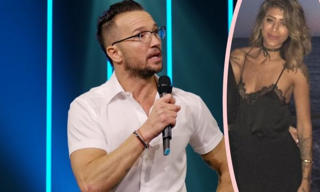 Pastor Carl Lentz' s Mistress Calls Hillsong ' The Joke' In Scathing Brand new Interview!