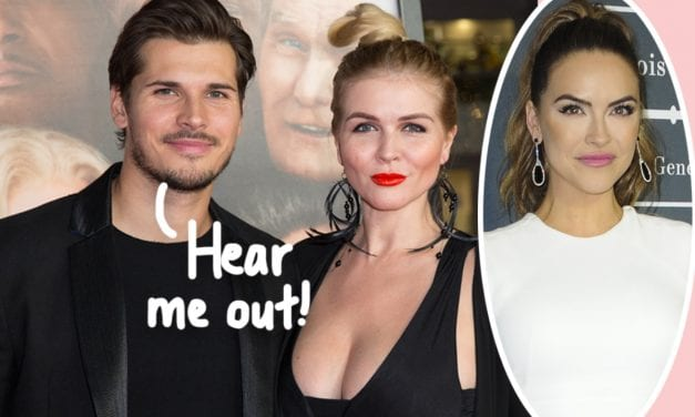 DWTS Pro Gleb Savchenko Guards ' Strictly Platonic' Partnership With His Partner Chrishell Stause Amid Cheating Rumors!