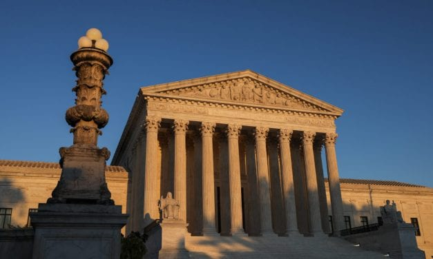 Best Court Backs Religious Groupings in Challenge to Brand new York's Shutdown Order