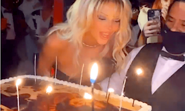 Kendall Jenner Pissed People Away from With A Giant Halloween/Birthday Celebration
