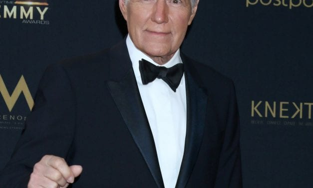 Alex Trebek Passed Away ' Quietly At Home Early This Morning, Encircled By Family & Friends'