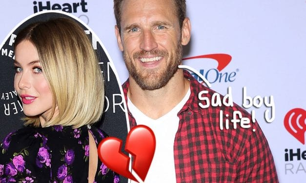 Brooks Laich Admits He Meows ' All The Time' Among Julianne Hough Divorce Submitting!