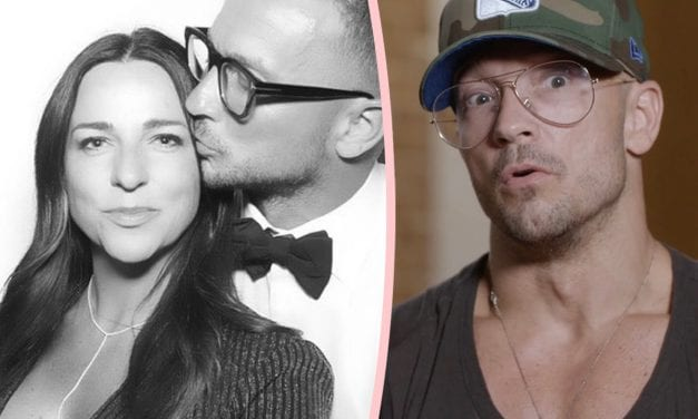 Pastor Carl Lentz Trying To Get over Womanizing Ways In ' Intense' Couples Therapy
