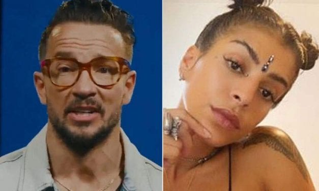 Pastor Carl Lentz' Alleged Mistress Spilled Her Guts Towards the Sun