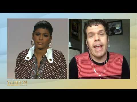 Perez Hilton Just Wants To Be observed | Tamron Hall Job interview