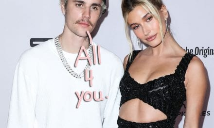 Mr. bieber Shares SUPER Sweet Birthday celebration Post For Hailey: ' My Biggest Dream Keeps growing Old With You'