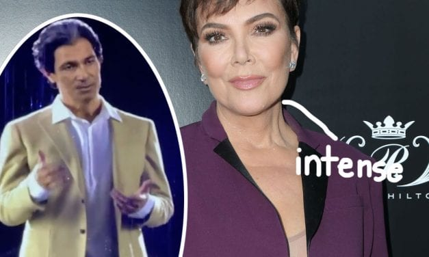 Here' s How Kris Jenner REALLY Felt About The Robert Kardashian Hologram