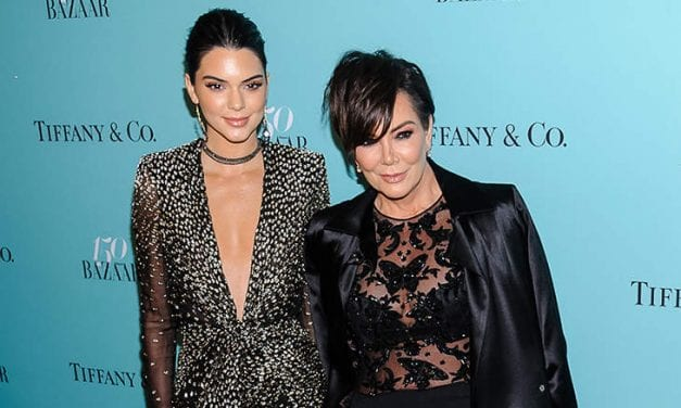 Kris Jenner Defends Kendall Jenner For Having A Big Party Throughout Coronavirus