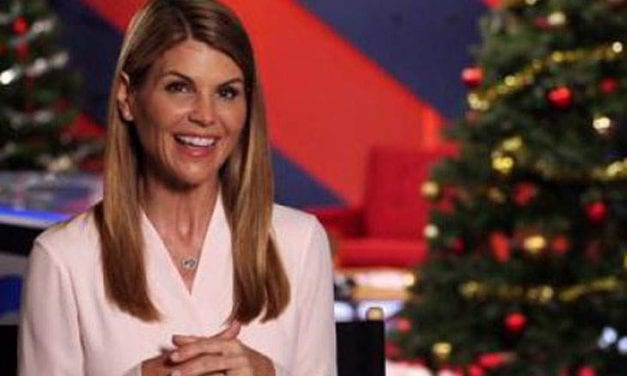 Lori Loughlin Will Be Out Of Jail On Christmas Day
