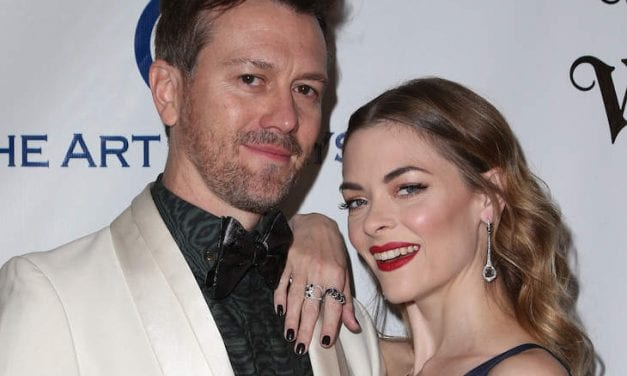 Jaime King Has Something To express About Her Estranged Husband's Request For Sole Custody