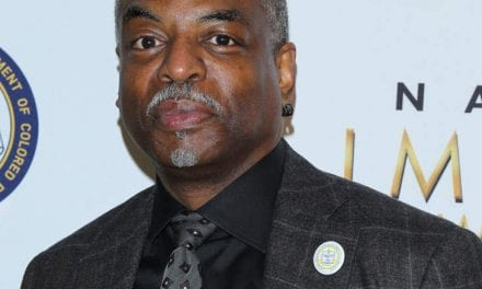 "LeVar Burton Responds To Request Calling For Him As the New Host Of ""Jeopardy! """