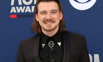 "Right after Getting Cut For Splitting COVID Rules, Morgan Wallen Has Been Re-Booked On ""Saturday Night Live"""