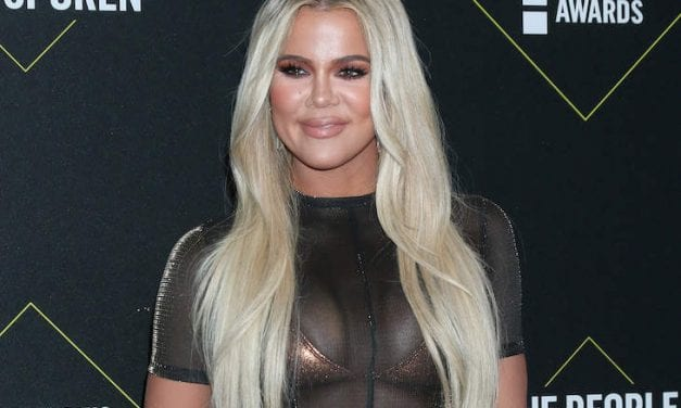 Khloé Kardashian Swears Her Loved ones Cares About Voting, Since Kylie Jenner Pushes Make-up On Social Media