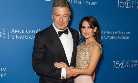 Hilaria Baldwin's Uterus Is Going To Need Profession Counseling