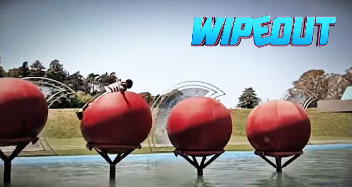 Wipeout Contestant Dies After Finishing Obstacle Course
