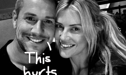 Ish Anstead Got DUMPED! Verifies Divorce Was Christina' h Decision In Raw Job interview