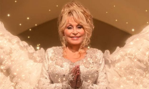 Open up Post: Hosted By Protector Angel Dolly Parton Preserving Her Co-Star From Becoming Hit By A Car