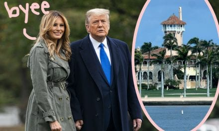 The particular Trumps Are Moving In order to Florida — Why Not To NYC??