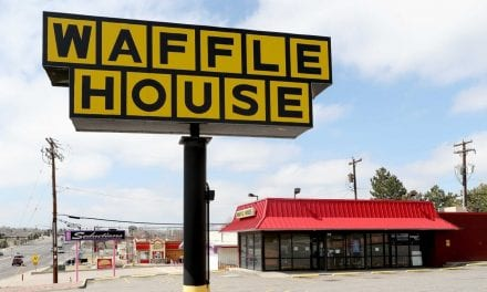 Absolutely no Evidence of CCP Virus Distribute Via Waffle House: TOP DOG