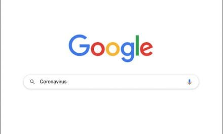 "Open up Post: Hosted By Google's Most Searched Term Intended for 2020, Which Was Unsurprisingly ""Coronavirus"""