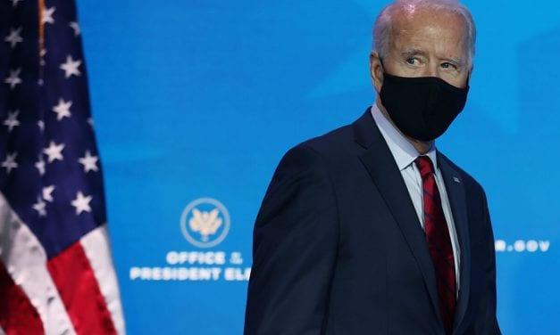 Biden Outlines Priorities in COVID-19 Fight If He Dominates in Contested Election