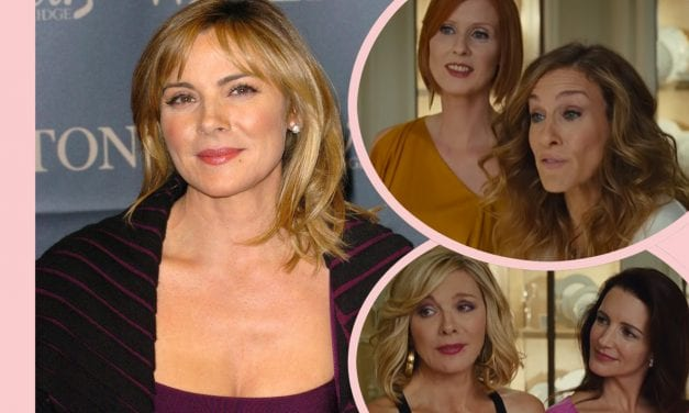 Betty Cattrall Says Sex As well as the City Stopped Her Through Getting Pregnant!