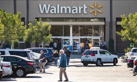 Fruit County Walmarts Close with regard to Deep Cleanings